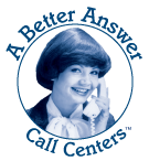 A Better Answer Call Centers