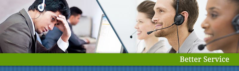 The Difference Between a Call Center and Answering Service