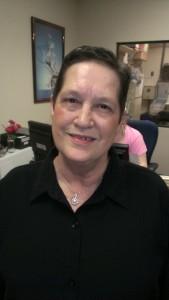 Brenda Celebrates 25 Years With ABA!