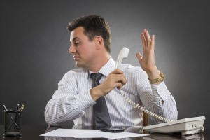 Is Your Staff Too Busy to Answer Calls?