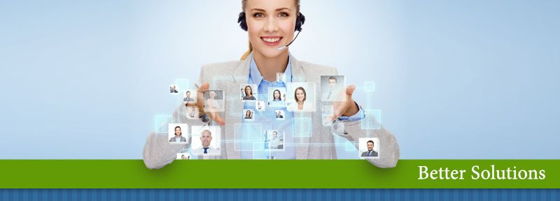 Telemessaging Defined: Inbound, Outbound, and Executive Level
