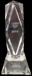 Femtor Trophy