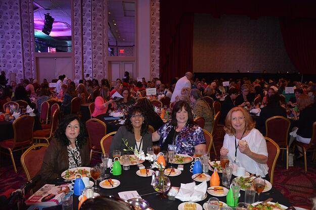ABA eWomenNetwork awards 1