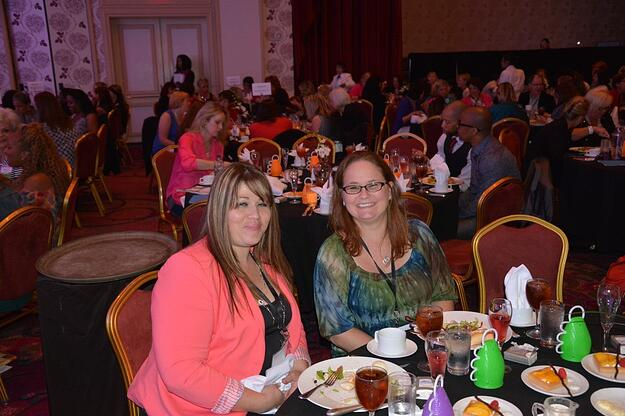 ABA eWomenNetwork awards 3