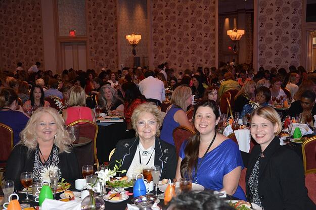 ABA eWomenNetwork awards 2