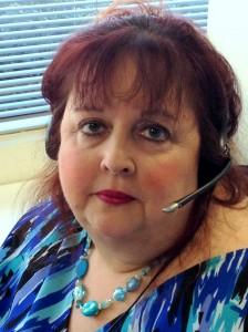 Sandra - January 2015 Call Handling Hero