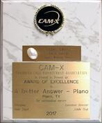 CAMX Award 2017