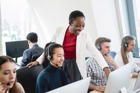 call center myths