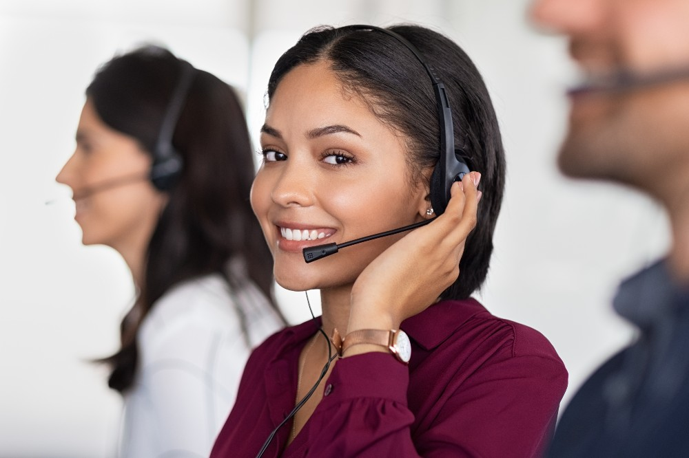 bring human touch back to customer service