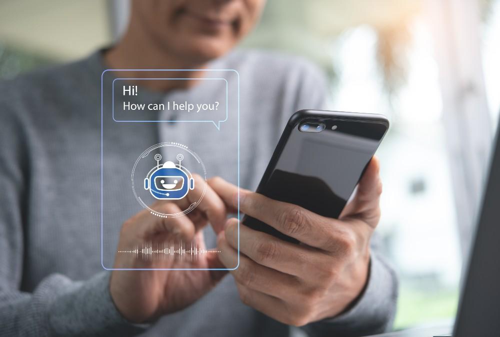 AI customer service