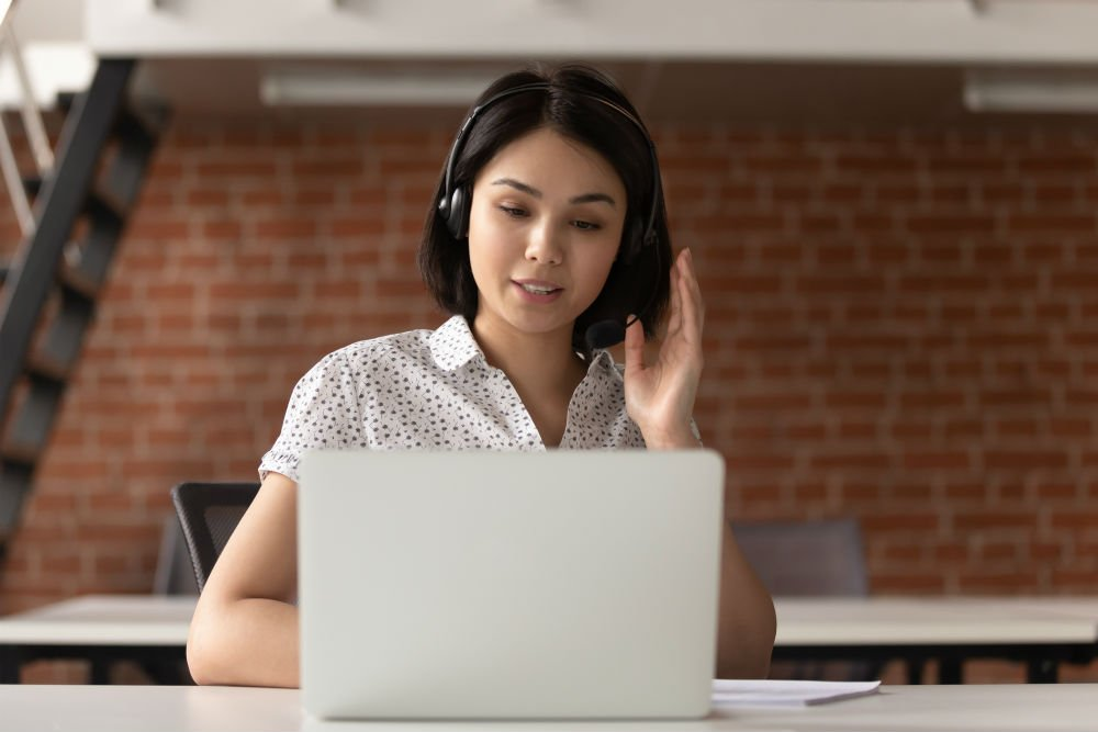 virtual assistant for businesses