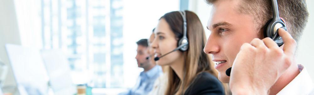 Call Center Representative Duties