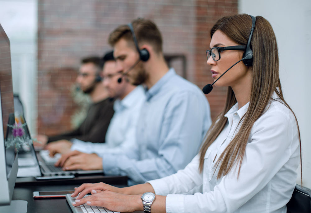 call center considerations