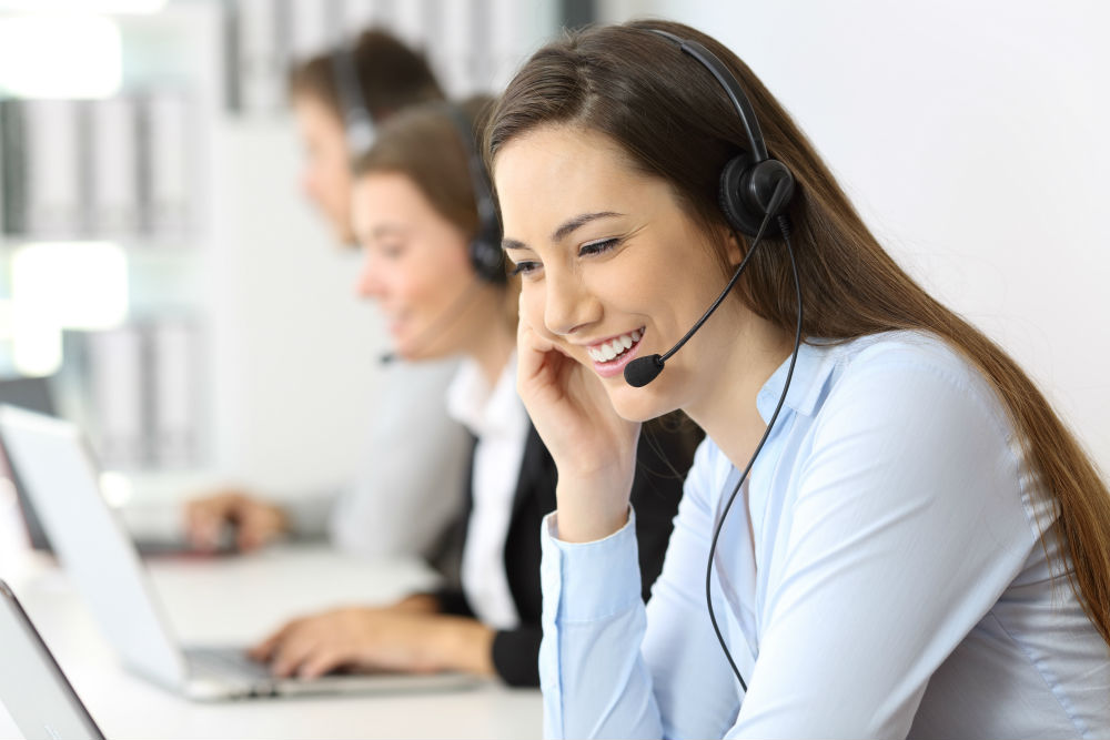 Customer Service Tips on Phone
