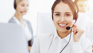 how to deal with high volume of calls