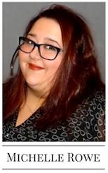 Michelle Rowe - September Call Handling Hero
