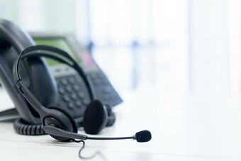 qualities of call center