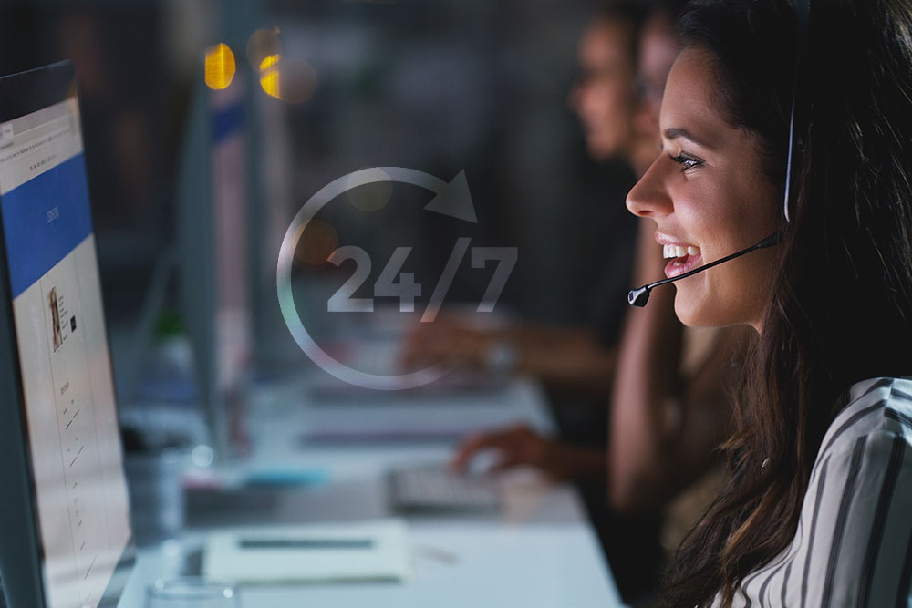 why your business needs live agent customer support