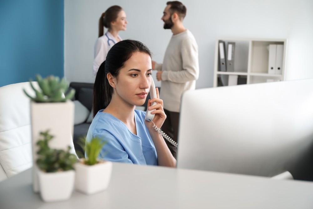 optimize phone lines