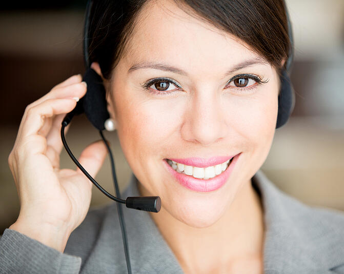what is a call center