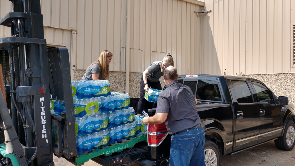 ABA-Habitat-for-Humanity-Unloading-Water
