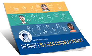 The Guide To A Great Customer Experience