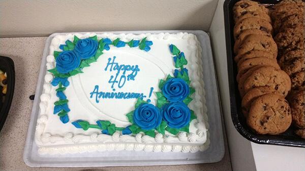 40th-Anniversary-Cake