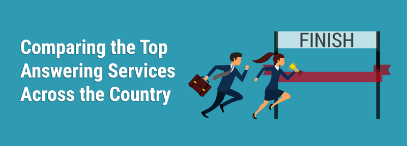 Comparing the Top Answering Services Across the Country