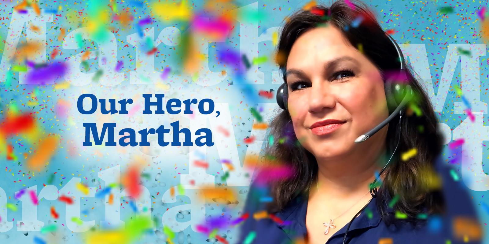 February 2019 Call Handling Hero®