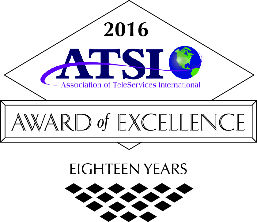 ABA Earns ATSI Award of Excellence for 18th Consecutive Year