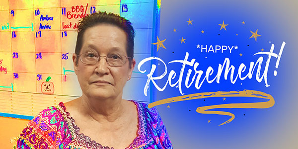 After 29 Wonderful Years with A Better Answer, Brenda Barton Retires