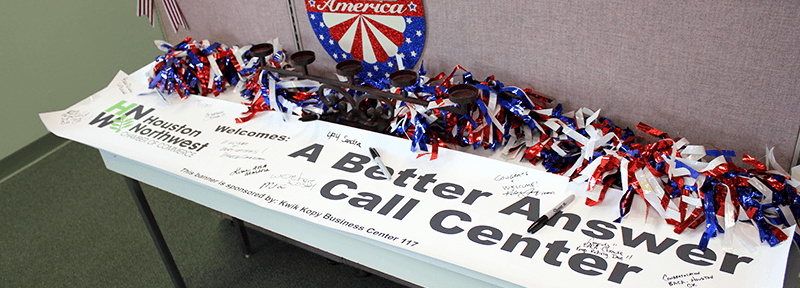 A Better Answer Officially Opens New Houston Regional Office Location