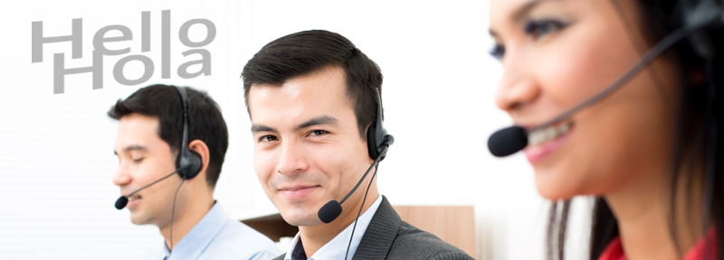Bilingual Answering Services: Why They Matter