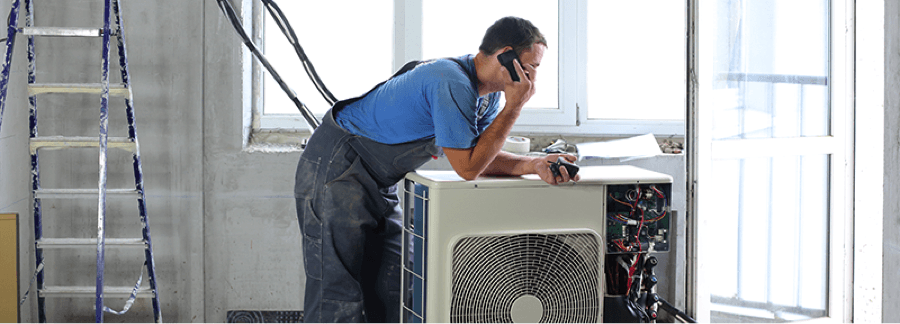 Don't Sweat It: Why HVAC Companies Need an Answering Service