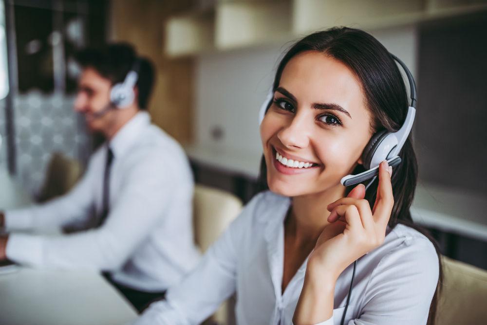 What Does a Call Center Representative Do?