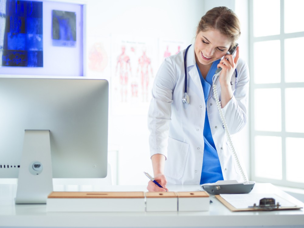 Benefits of a Medical Answering Service for Your Business