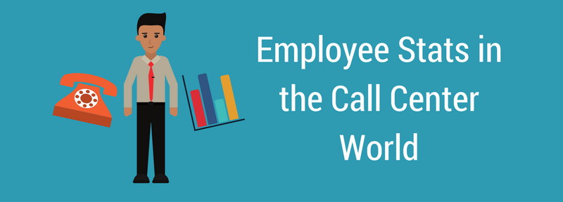 Employee Stats in the Call Center World