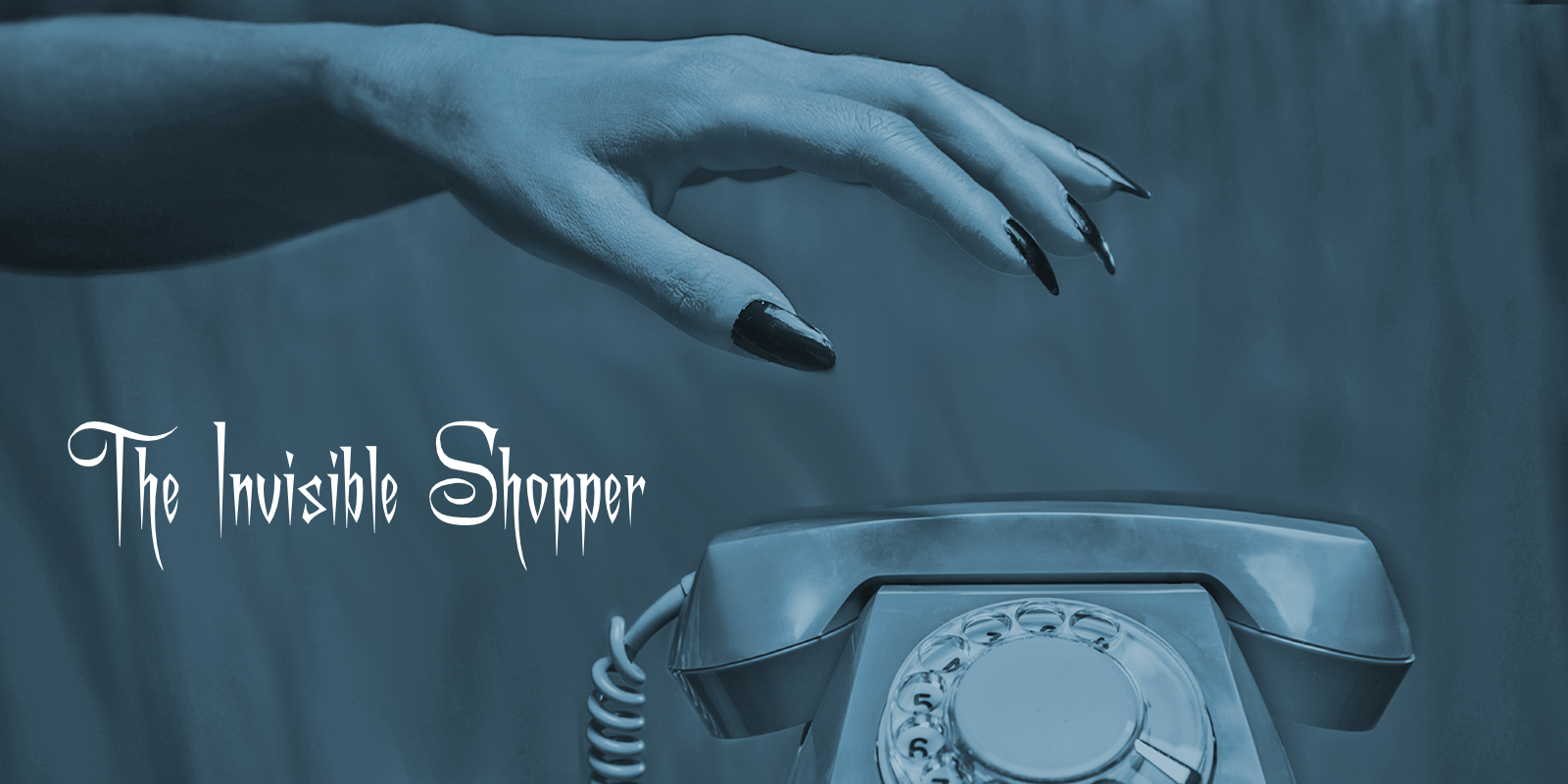 Customer Service Horror Stories: The Invisible Shopper