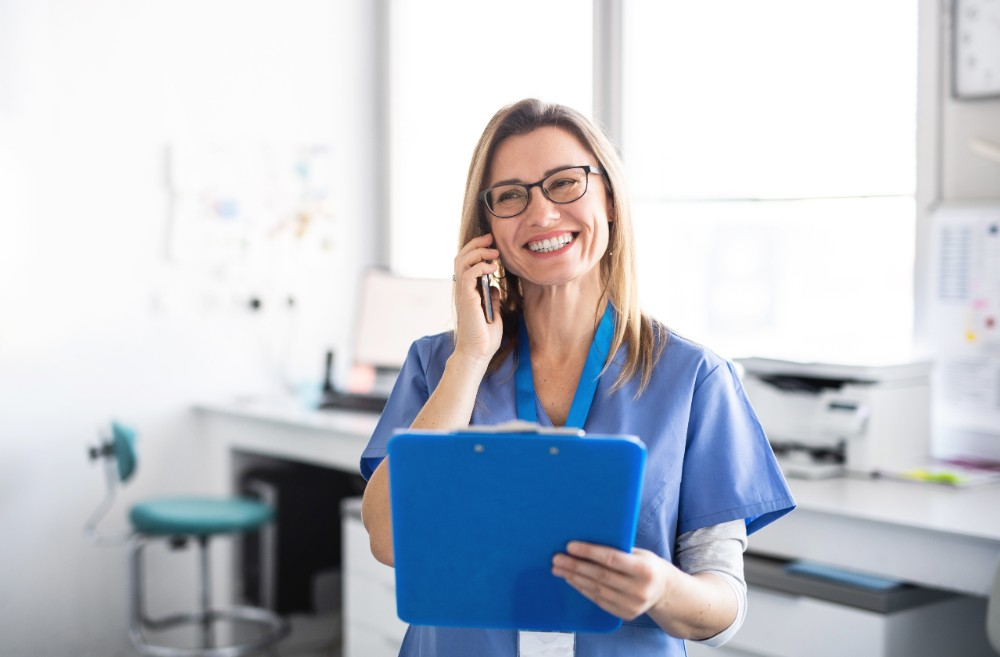 Important Skills That Every Medical Call Center Agent Should Have
