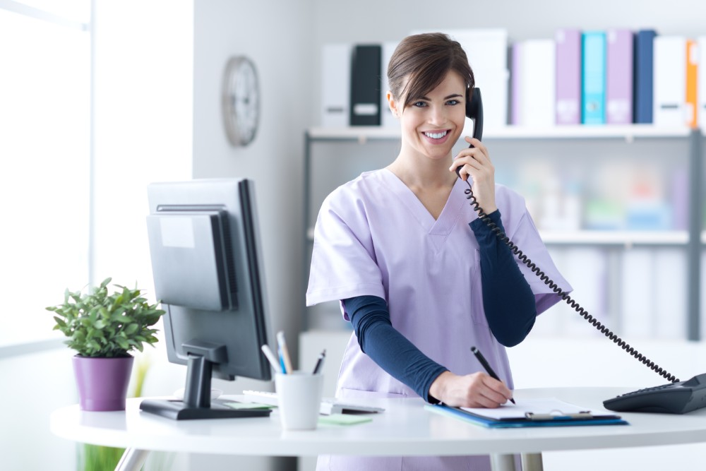 Why an Answering Service is Critical to the Medical Field During COVID-19