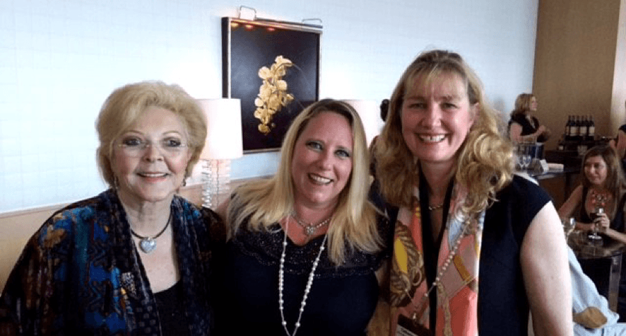 ABA CEO Recognized as One of World's Top Women Entrepreneurs